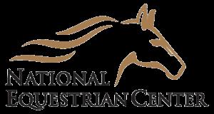 National Equestrian Center Logo.