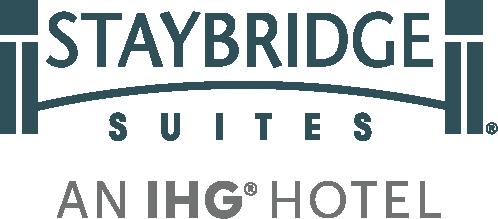 Staybridge Suites logo.